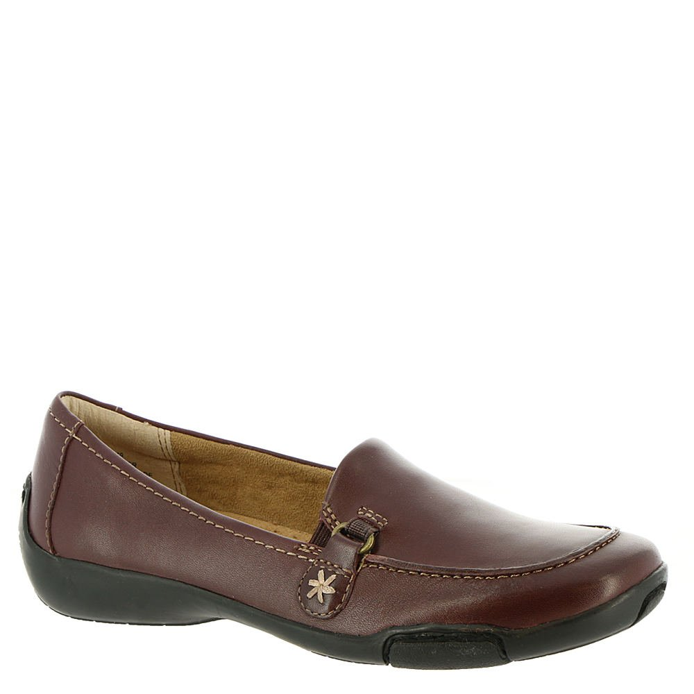 ARRAY Womens Addie Leather Closed Toe Loafers B07F3BYR8M 11 B(M) US|Wine