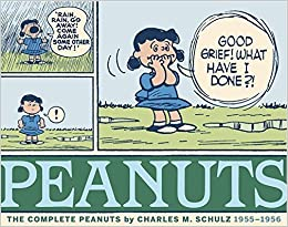 Book The Complete Peanuts 1955-1956 (Vol. 3) (Vol. 3) (The Complete Peanuts) by Charles M. Schulz (2015-06-30)