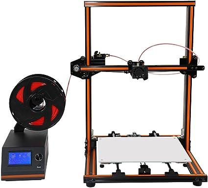 aibecy Anet E12 3d impresora DIY Kit parcialmente montado 300 ...