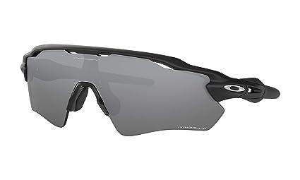 Amazon.com : Oakley Radar EV Path Sunglasses Matte Black ...