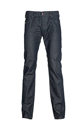 7e7b6df9 Diesel Men's 00s4in 0088z Belther L.32 Trousers: Amazon.co.uk: Clothing