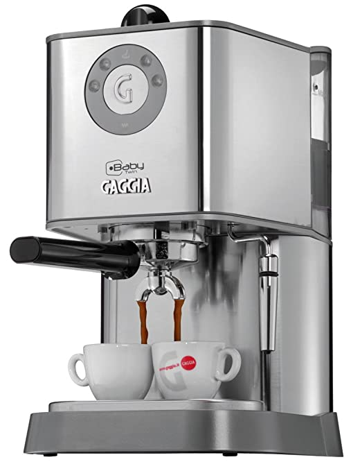 Amazon.com: Gaggia 12500 Baby individual Espresso machine ...