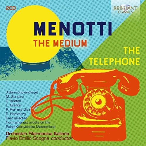 Medium / Telephone