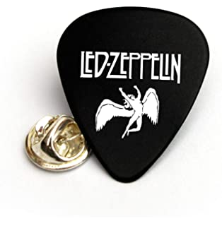 Jimi Hendrix Quality Enamel Lapel Pin Badge