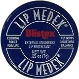 Blistex Lip Medex 0.25 oz (Pack of 3)