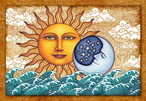 ocean-sunrise-tapestry-by-dan-morris-28x42