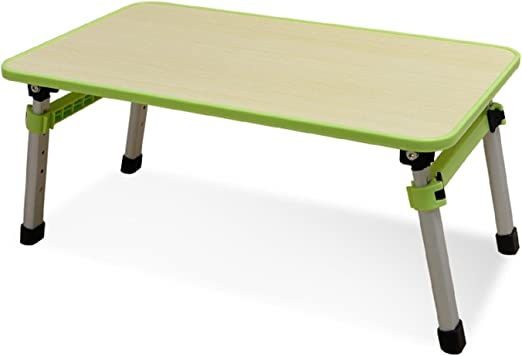 Amazon Com Gaojian Notebook Computer Table Bed Table Folding