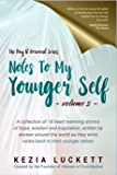 Notes to My Younger Self (The Pay It Forward Series Book 3)