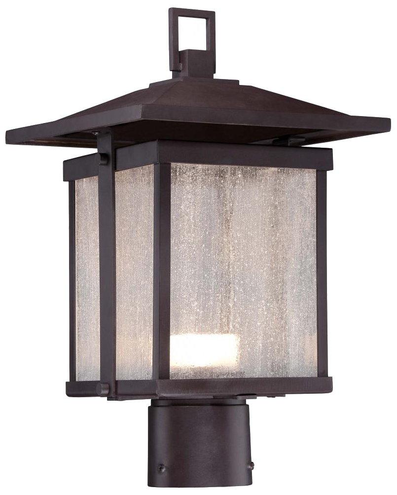 Minka Lavery 8166-615B-L LED Post Mount