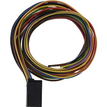 61ayv605b L._SY355_ vdo 240 201 instrument gauge wiring harness amazon ca automotive