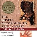 The Gospel According to Jesus Christ Audiobook by Jose Saramago, Giovanni Pontiero (translator) Narrated by Robert Blumenfeld