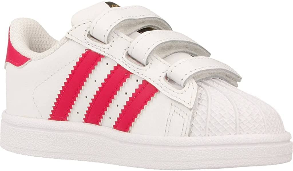 papel vistazo martes  Adidas Superstar Basket Bébé Fille Fille Survêtements