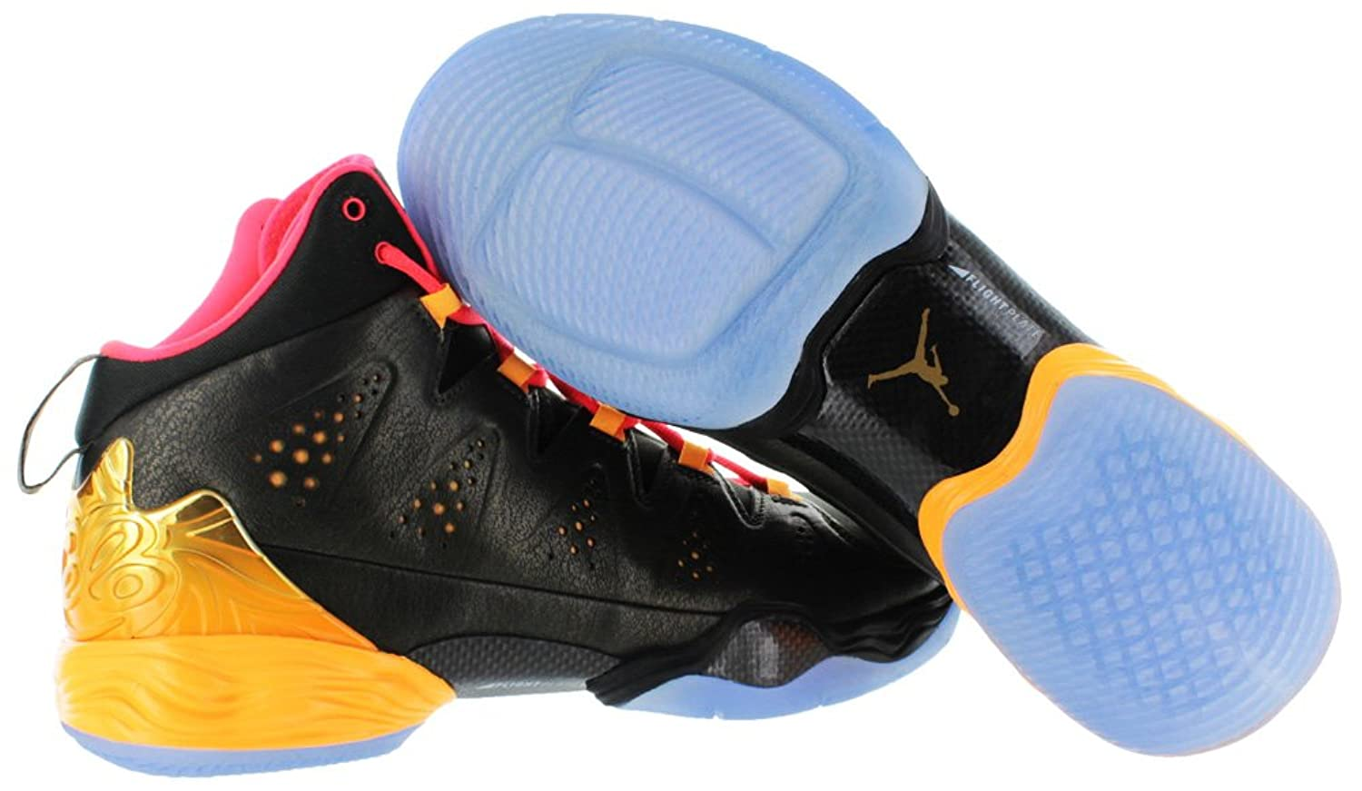 newest 9f711 19431 coupon code for amazon jordan melo m10 all star basketball 35b2e 80c5f