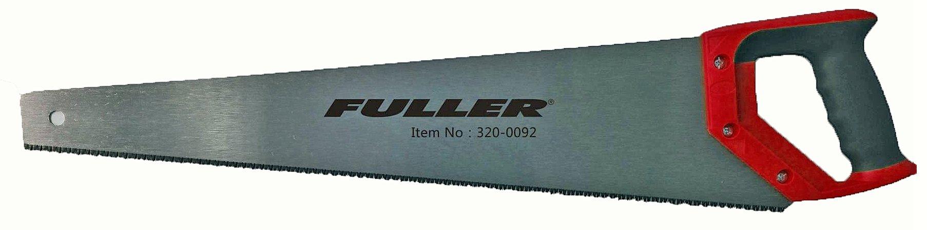 Fuller Tool 320-0092 22'' Handsaw 8TPI