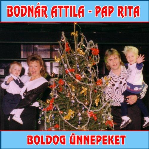 Szilveszter éjjel by Bodnár Attila on Amazon Music ...