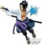 Bandai México Banpresto Naruto Shippuden Sasuke