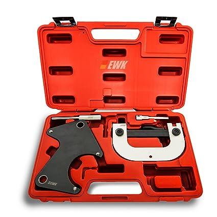 Juego de herramientas para encendido de motor Renault coche K4J/K4 M F4P/F4R
