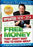img - for Free Money-2014 Edition! Kevin Trudeau (Updated:New for 2014!) What Don't Want You to Know About by Kevin Trudeau (2014-12-24) book / textbook / text book
