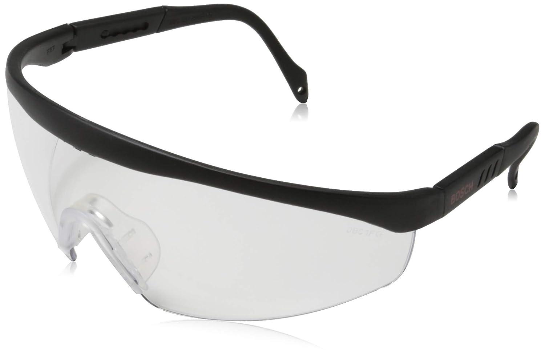 Bosch - Gafas protectoras de jardín con funda