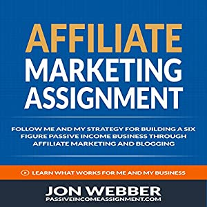 Affiliate Marketing Assignment Audiobook