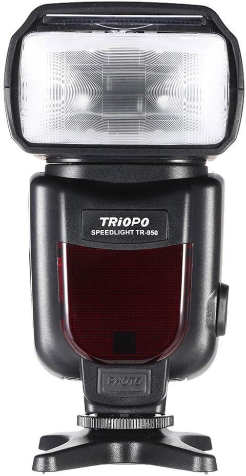 Triopo TR-950 of Flashgun