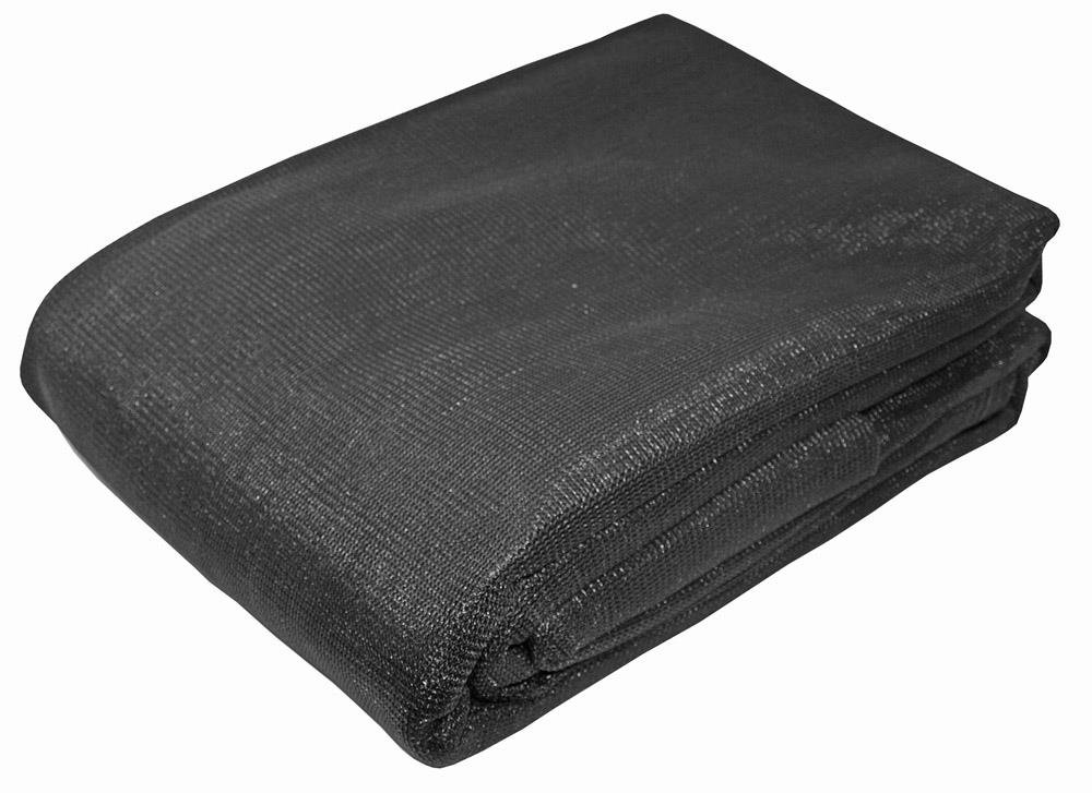AJ Tools CHIT1790812 Black Shade Net 8 x 12