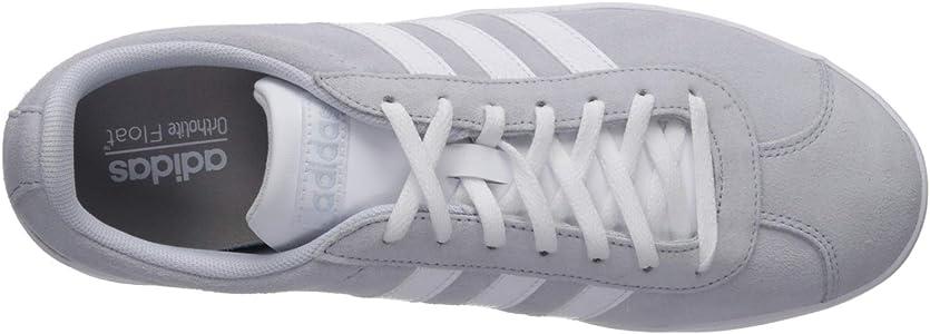 adidas Women's VL Court Skate Shoe