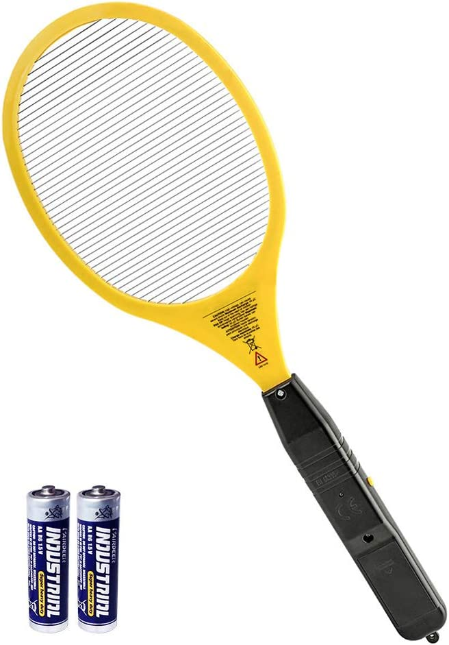 Boncare Bug Zapper Electric - Fly Swatter