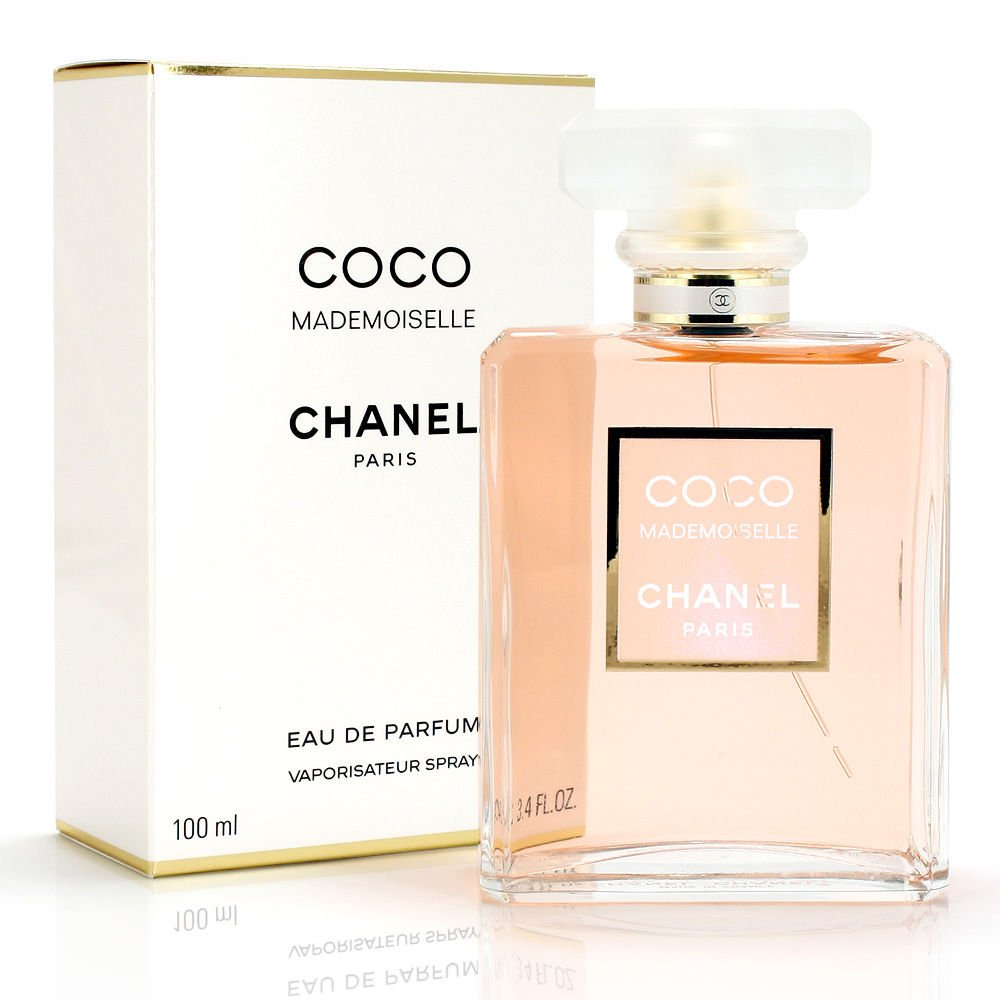 Amazon.com : Coco Mademoiselle by Chanel for Women, Eau De Parfum Spray, 3.4 Ounce : Eau De Toilettes : Beauty