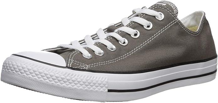 Converse Women's Chuck Taylor All Star Seasonal Ox Basketball Shoe