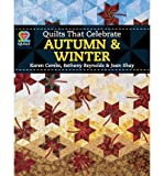 img - for Quilts That Celebrate Autumn & Winter (Love to Quilt) (Paperback) - Common book / textbook / text book