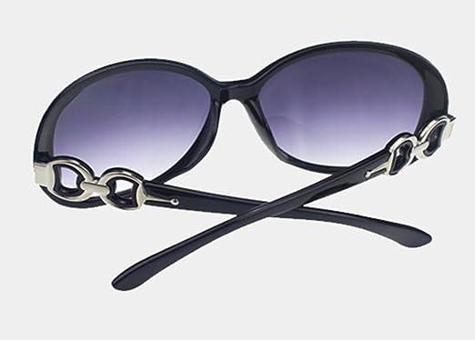 westeng Sonnenbrille Mode-Frauen UV Schutz/Glasscheiben der Strahlung Sonnenbrille Brille-Klassischer Stil 10PCS 10PCS Rot B CdpOPlwCpj