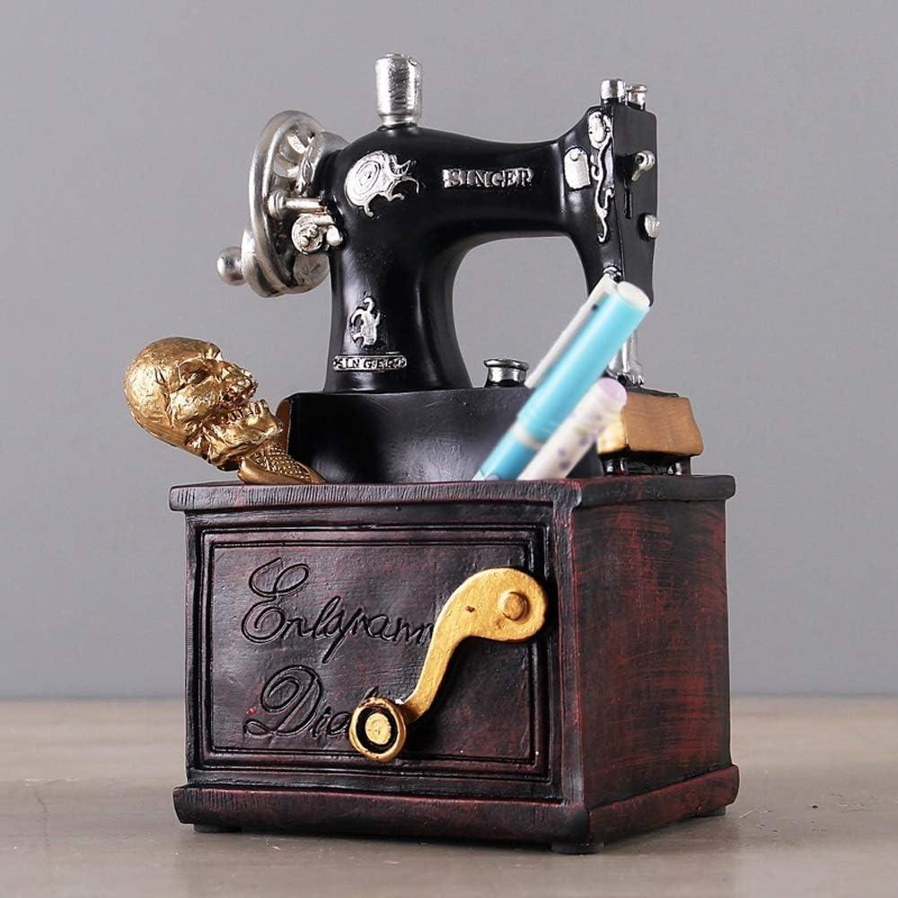 Wxy-wxy Manualidades Decoraciones para El Hogar Modelo De Máquina ...