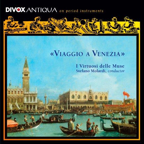 Chamber Music (Italian 17Th Century) - Handel, G.F. / Albinoni, T.G. / Porpora, N. / Caldara, A. / Marcello, B. / Hasse, J.A. (I Virtuosi Delle -