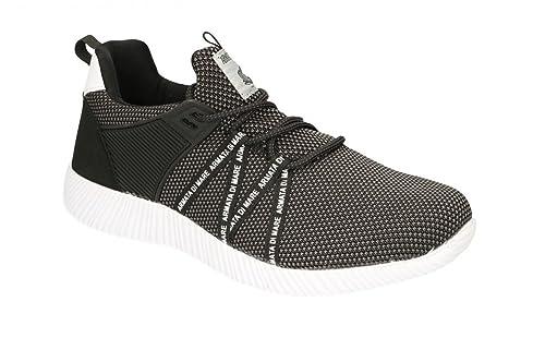 Armata di Mare Zapatos, Zapatillas Lona para Hombre: Amazon.es: Zapatos y complementos