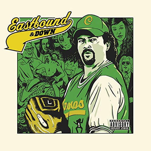 Eastbound & Down Soundtrack