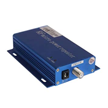 FairytaleMM Profesional gsm 900MHZ Amplificador de señal Exterior repetidor Exterior Amplificador de señal de teléfono móvil