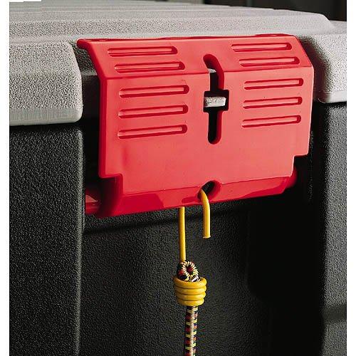Rubbermaid 48-Gallon (192-Quart) Action Packer by Rubbermaid