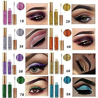 Eyeshadow Glitter Eyeliner