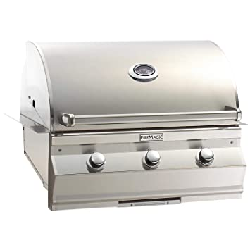Amazon.com: Fire Magic Choice Grill, C540I, LP: Kitchen & Dining
