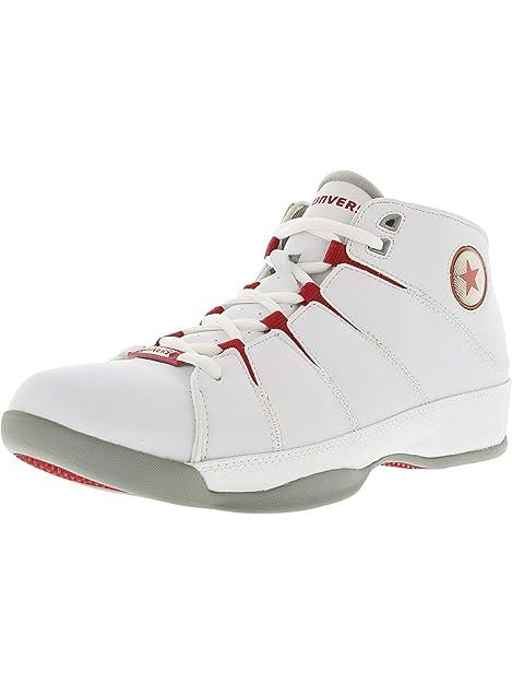 scarpe basket converse