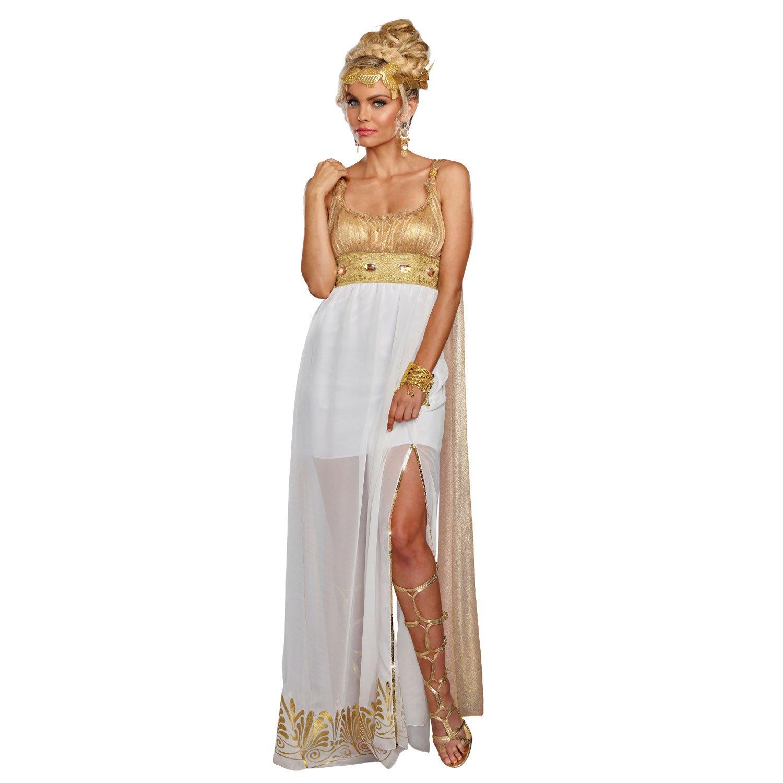 DreamGirl 10688 Athena costume, X-Large