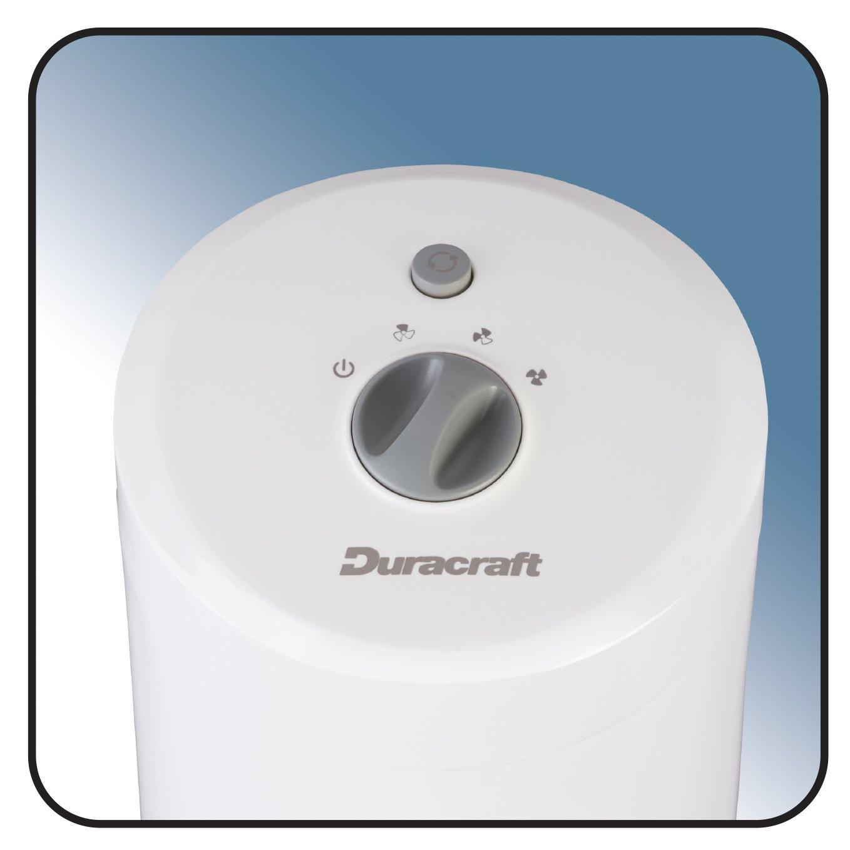 Duracraft DO1100E Oszillierender Turmventilator 4