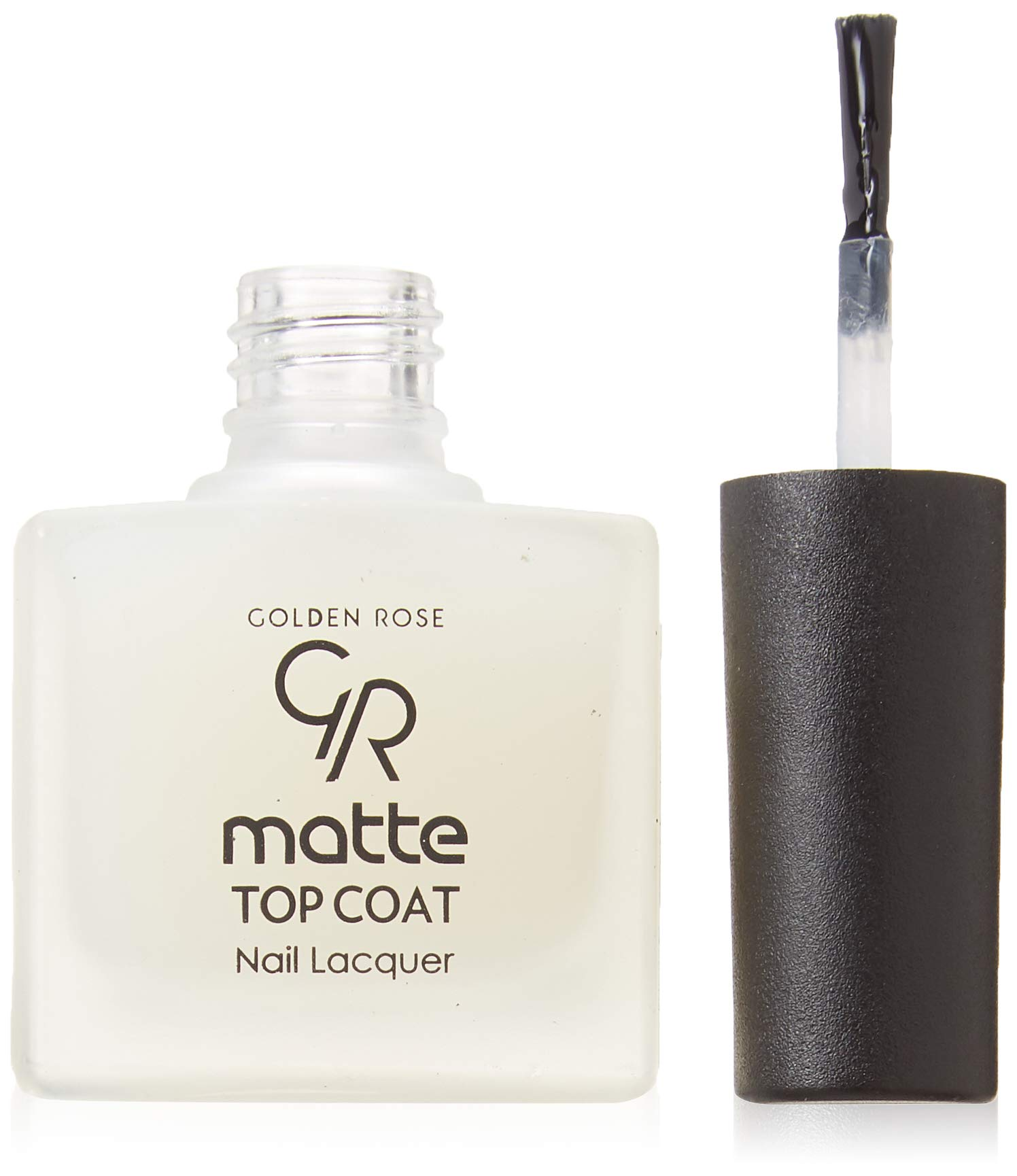 Golden Rose Matte Nail Polish Top Coat