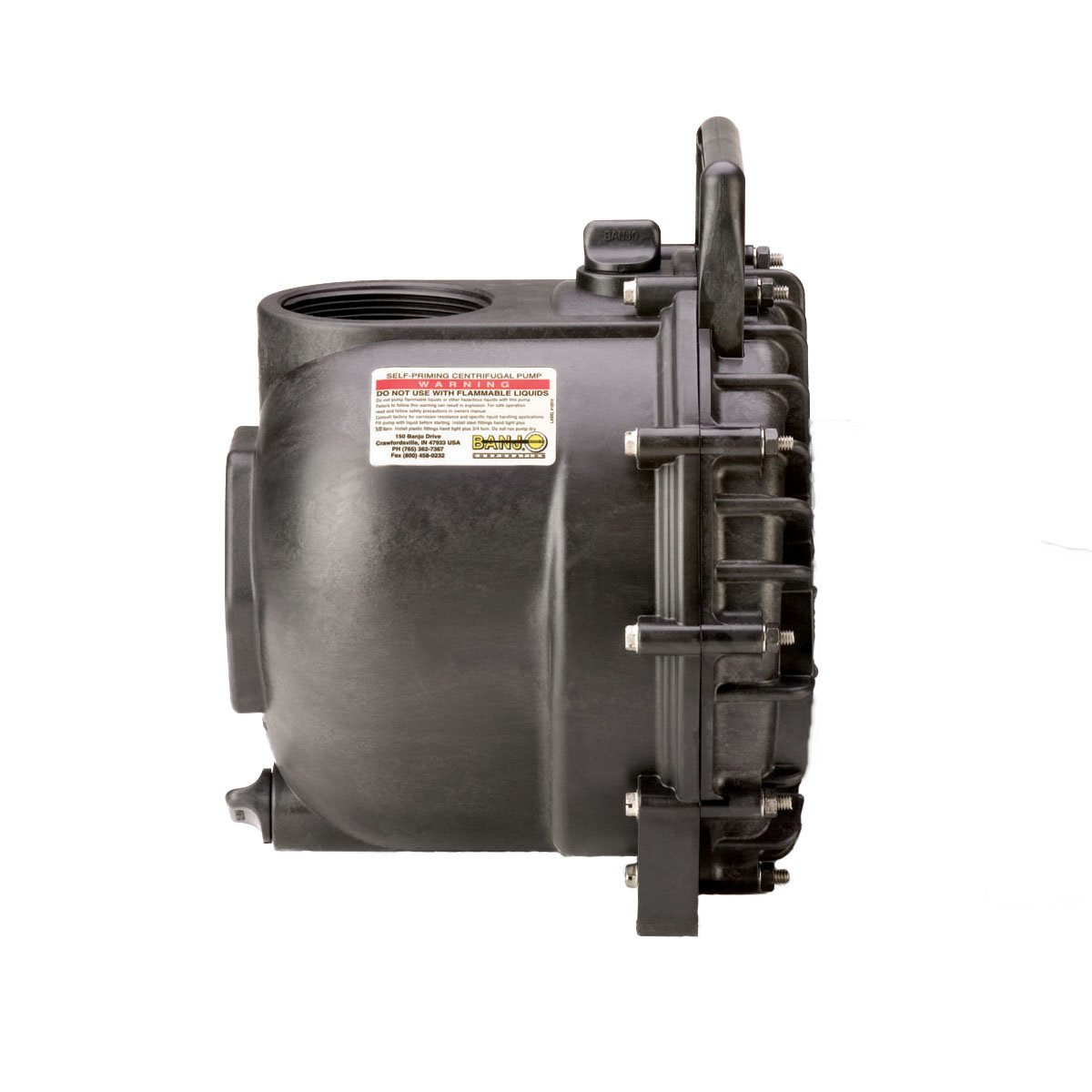 Image result for banjo centrifugal pumps