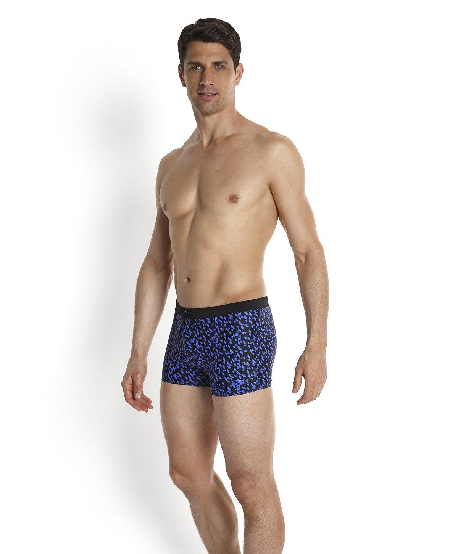 Speedo Valmilton Aqua Men's Swim Shorts, Mens, Speedo Valmilton Digistyle Short De Bain Aquashort Homme