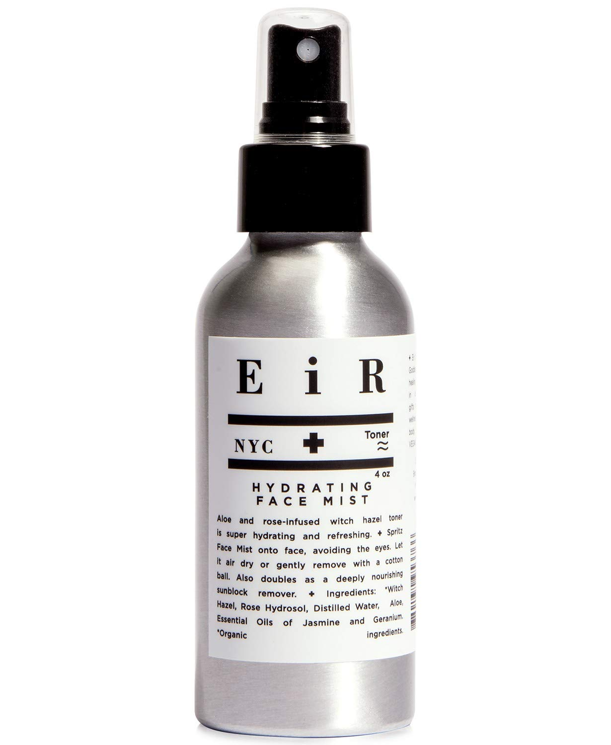 Eir Nyc Hydrating Face Mist - 4 Oz