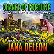 Change of Fortune | Jana DeLeon