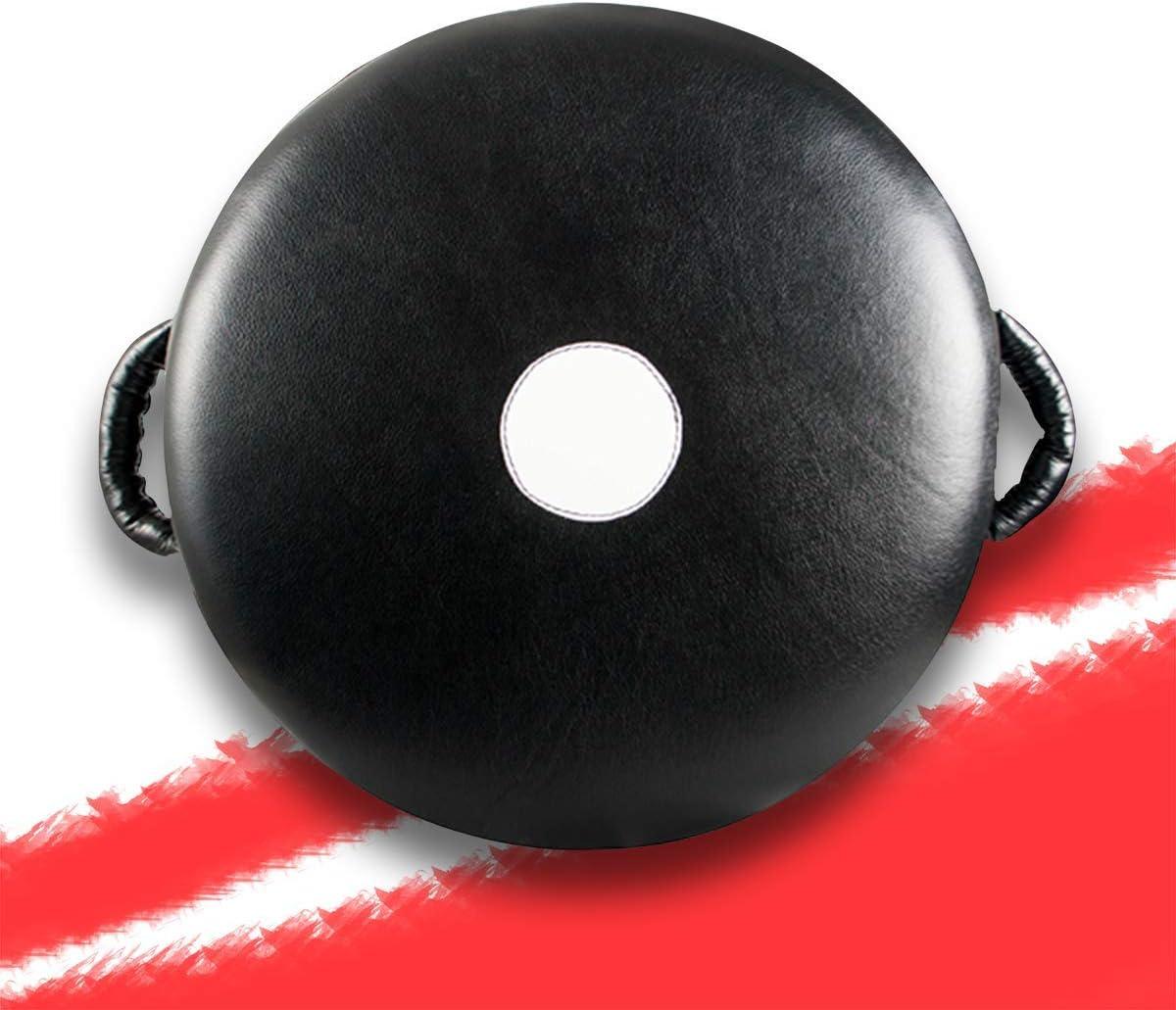 CLETO REYES Punch Round Cushion