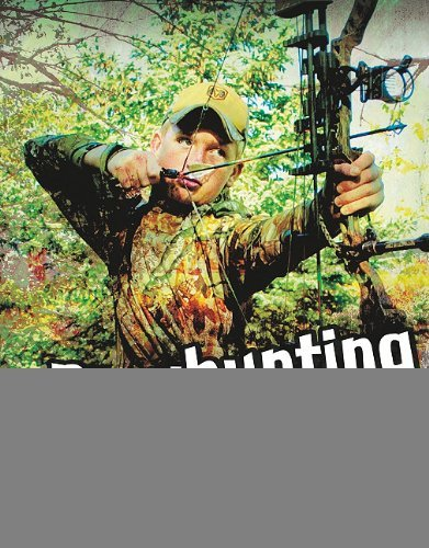 Bowhunting (Blazers: Wild Outdoors) [Hardcover] [2010] (Author) Thomas K. Adamson